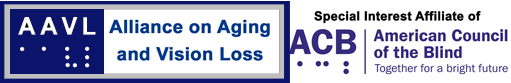 Alliance on Aging and Vision Loss